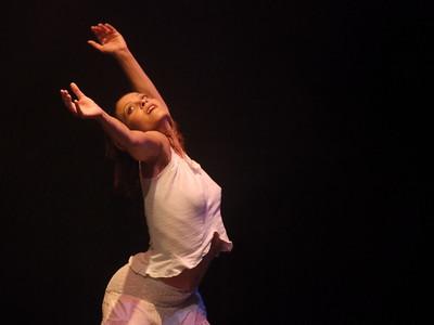 Danzaprospettiva di Vittorio Biagi - Savor Mediterraneo - Le foto