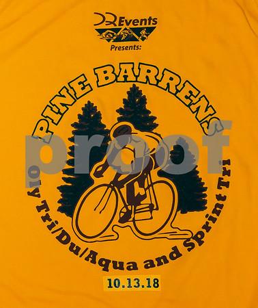 Pine Barrens Olympic Triathlon/Duathlon/Aqua Bike/Sprint 101318