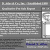 2.50ctw Emerald Cut Diamond 3-stone Ring, GIA E VS1 4
