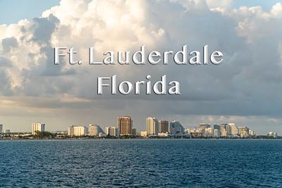 2019 11 06 | Ft. Lauderdale
