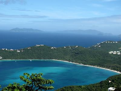 Eastern Caribbean Cruise Dec 15, 2013