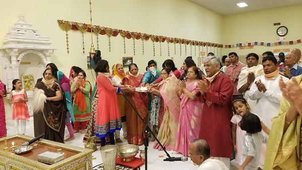 18 Abhisekh Ceremony 6-25-17