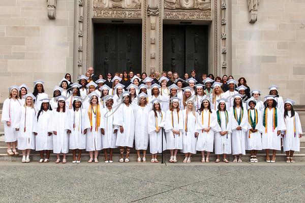2016-2017 SK Graduation