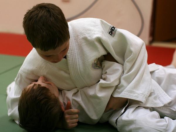 Judo 3/4/09