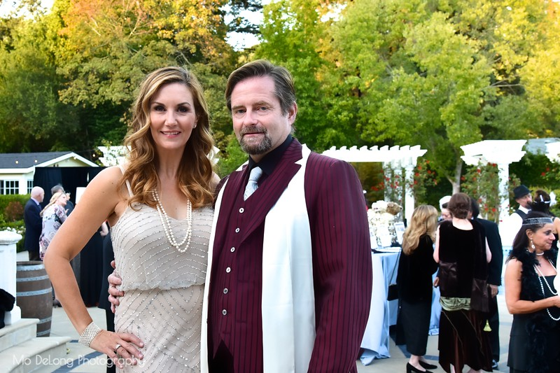 Julie and Chris Dolan