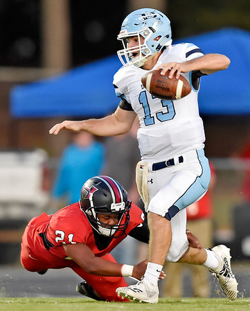 Dorman At Hillcrest September 20, 2019