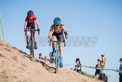 3:25pm - UCI Elite Women / UCI U23 Women