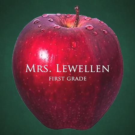 Mrs. Lewellen
