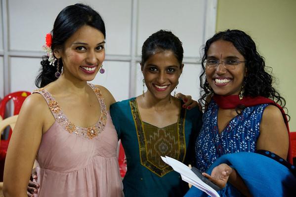Anuja's Sangeeth