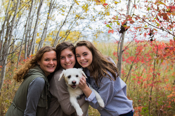 2017-10-15 - Lia, Emily, Rachael Photoshoot