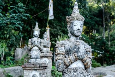 Wat Pha Lat (Chiang Mai)
