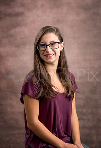 "School Portraits '16-""17"