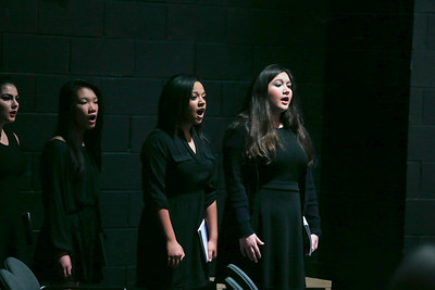 Kelly Choir 2015-2016