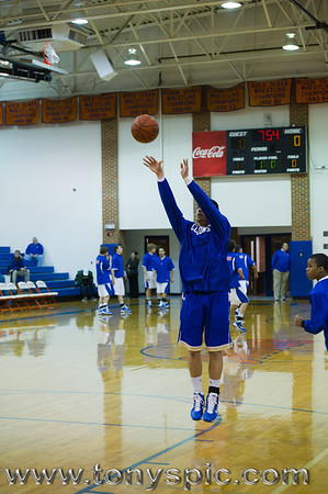 Bruins VS Cass (7A-AAAA)* 10 Feb 2011