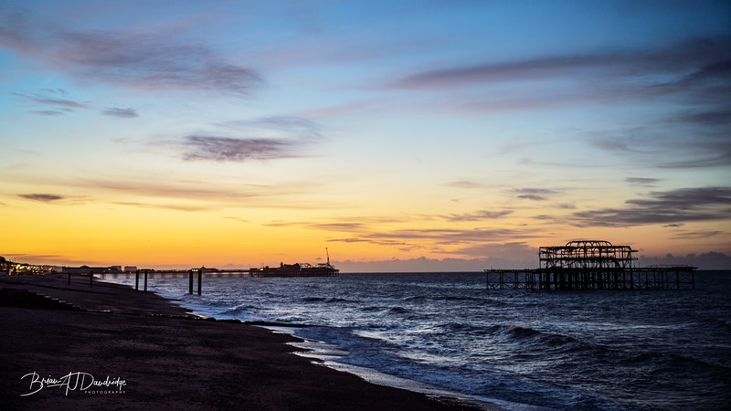 Brighton Shoreline