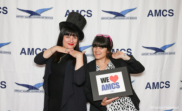 2019 Spring into Well-Being Photo Booth