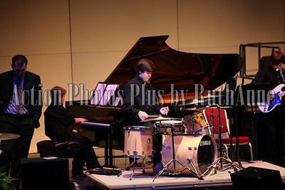DMS Jazz Band Performs in ATL