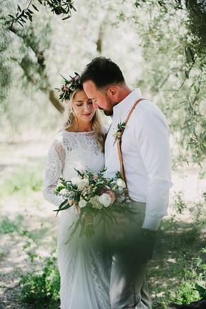 Wedding Therese + Jonas