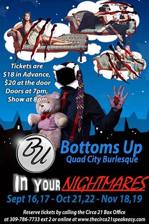 In your Nightmares (10-21-16)