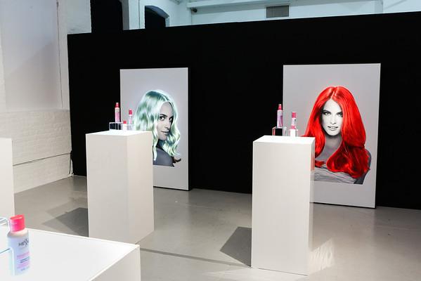 Beauty Event Portfolio
