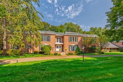 1750 Tiverton, Bloomfield Hills, MI