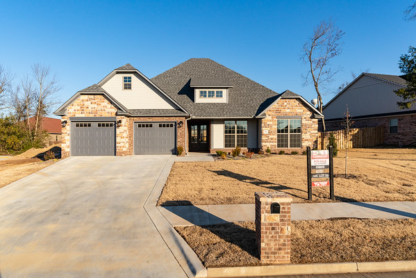 7021 Forest Canyon Drive, Fort Smith, AR  72916