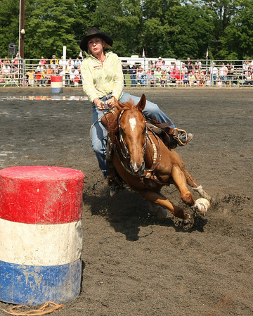 Skillman Rodeo 2009