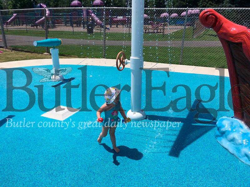 Alameda Pool