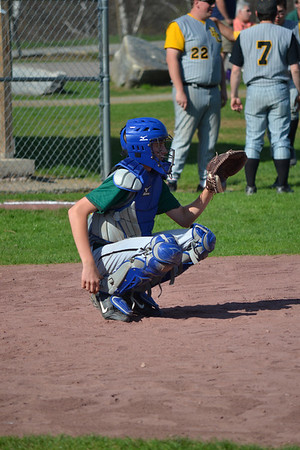 2013 PA JV Baseball Harwood 050113