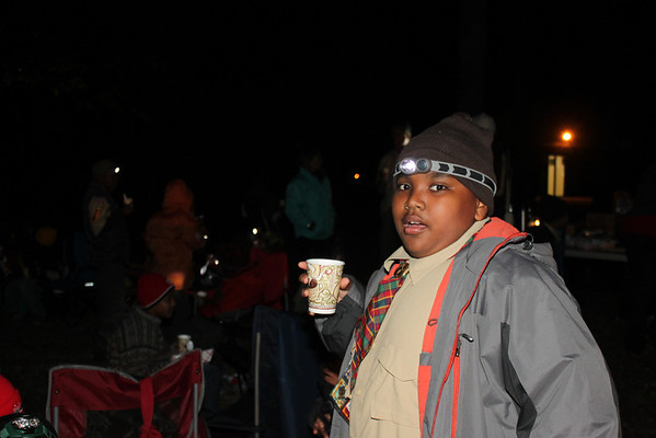 Cub Scout 1657 Camp Out Photographs by Buttons