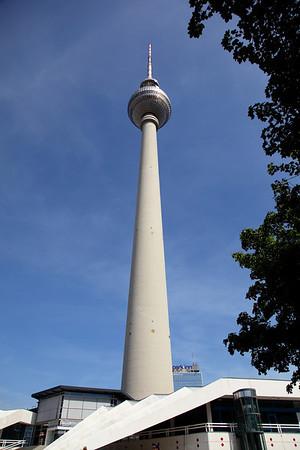 Berlin, Germany - August 2012 (SA5-84)