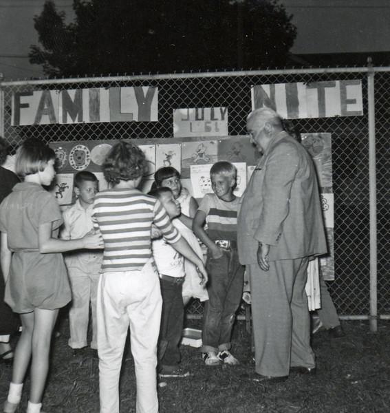 FAMILY NIGHT-HIGHSCHOOL PLAYGROUND NOW BURNET MIDDLE SCHOOL 1961 001.jpg