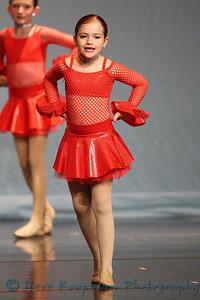 2008 Danceworks Recital Friday Evening