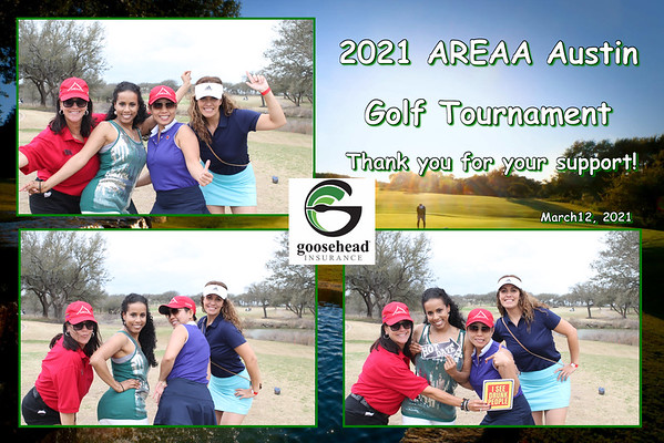 20210312 AREAA Golf Tournament by Goosehead.com