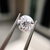 1.10ct Transitional Cut Diamond GIA E SI2 5