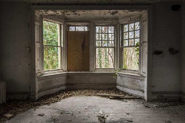 Fairmount Mansion
