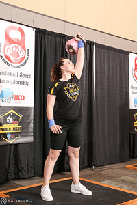 2019 Crazy Monkey Kettlebell Competition