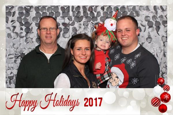 Cincinnati FOP Christmas Party 2017