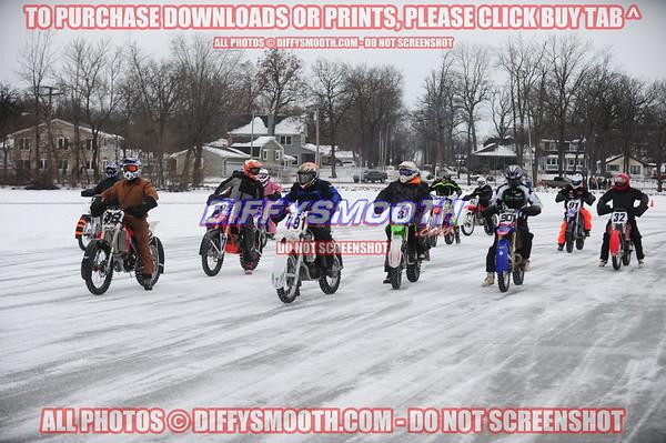 Moto On Ice - Cedar Lake - 1.7.18