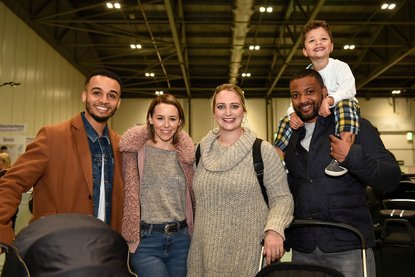 17/11/18 - The Baby to Toddler Show - Excel London