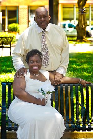 Debra & Keith Crawford