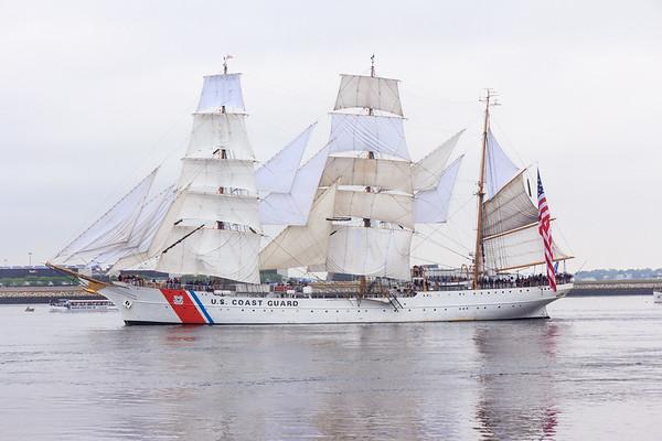 Sail Boston