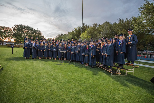 Commencement - All Photos