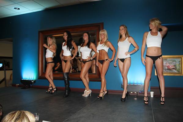 Bikini Contest AMA weekend 2014