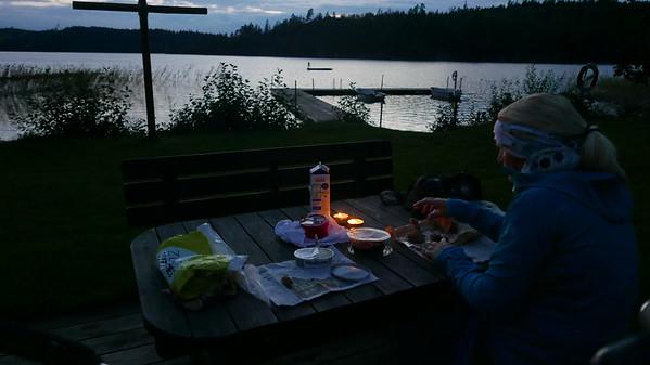 So 9.9.18, Velo Tag6/Etappe6: Isaberg - Solviken, 106km
