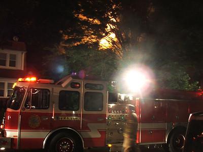 08-09-08 Teaneck, NJ - Fatal 3rd Alarm