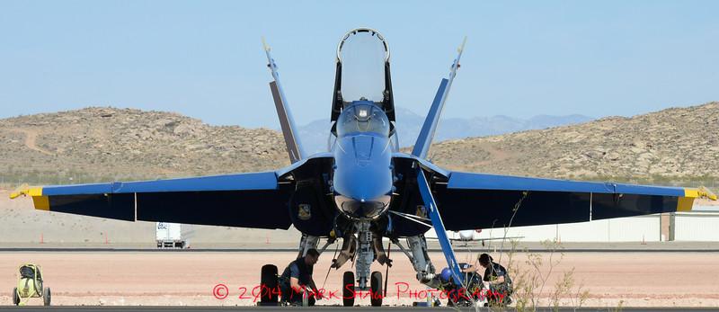 Thunder Over Utah Air Show