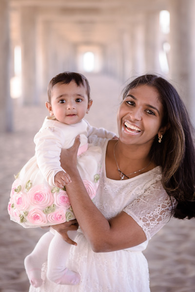 Sumeet's Family Shoot