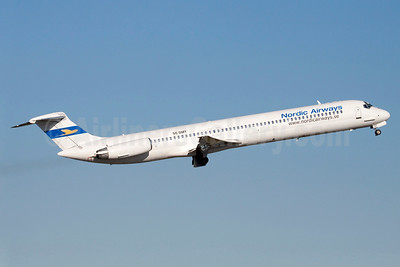 Nordic Airways