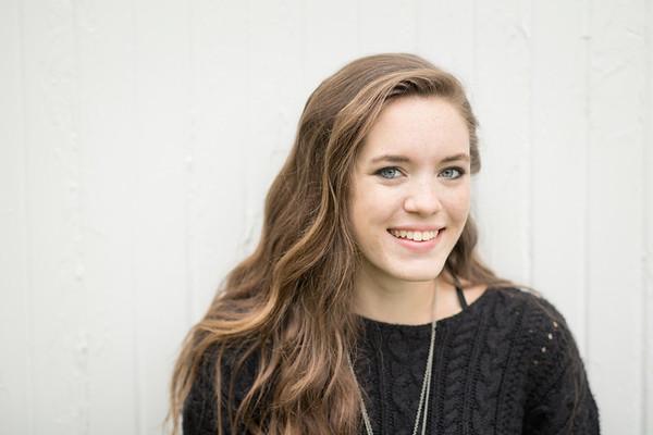 Claire- Senior 2019